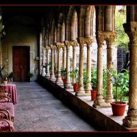 Palermo - chiesa della Magione o della SS. Trinità  1191