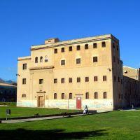 convento delle suore di madre teresa di calcutta, Палермо