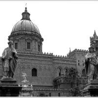 Cattedrale di Palermo, Палермо