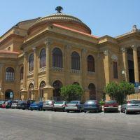 Palermo - Italy, Палермо