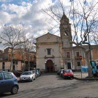 Chiesa di SantAntonio, Патерно