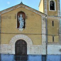 Chiesa di San Giacomo. Paternò, Catania., Патерно
