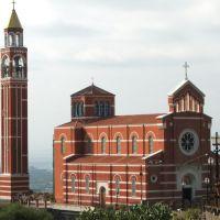 Paternò (CT) - Chiesa di Maria Santissima della Consolazione, Патерно