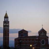 Santuario Madonna della Consolazione, Патерно