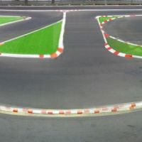 MiniAutodromo Paternò, Патерно