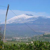 Etna, Патерно