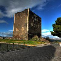 Paternò - Il Castello, Патерно