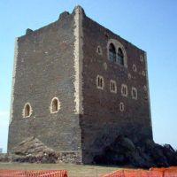 castello normanno, Патерно