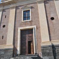 Paternò - Santa Caterina dAlessandria, Патерно