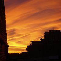 Amazing sunset2, Патерно