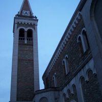 il campanile, Сиракузы