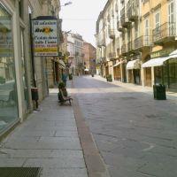 Corso Alfieri, Асти