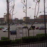 piazza del palio senza palio, Асти