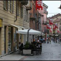 Piemonte Asti 2009 2, Асти