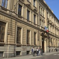 Asti - Liceo Classico Vittorio Alfieri, Асти