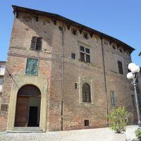 Asti - Palazzo Mazzola, Асти