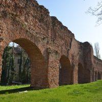 Asti - Le antiche mura, Асти