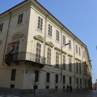 Asti - Palazzo Mazzetti, Асти
