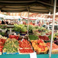 Mercato - Asti, Асти