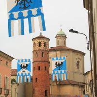 Asti - Corso, Асти