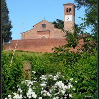Chiesa di Viatosto
