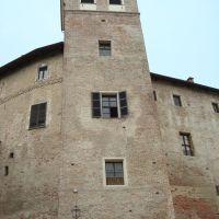 CASTELLO DI MONCUCCO TORINESE, Биелла