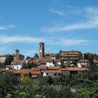 panorama Moncucco Torinese, Биелла