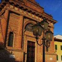 Chiesa di Moncucco, Биелла