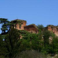 La Rocca di Arignano, Биелла