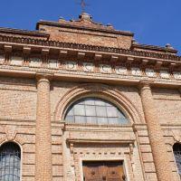 Templo parroquial de Moncucco 3, Биелла