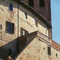 il castello, Биелла