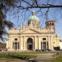 Il Duomo, Верцелли