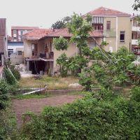 povera vecchia casa, Верцелли