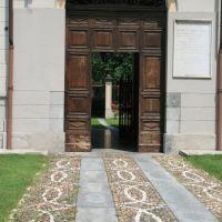 Vercelli - Casa Avogadro, Верцелли