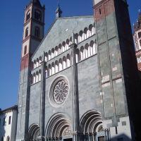 Basilica di Sant Andrea - Vercelli, Верцелли