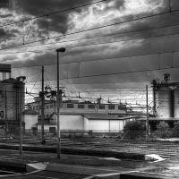 Vercelli - Stazione Ferroviaria, Верцелли