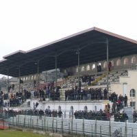 Stadio Silvia Piola - home of Pro Vercelli, Верцелли