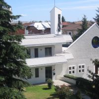 Chiesa Santo Spirito -vercelli-, Верцелли