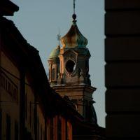Last light, Верцелли