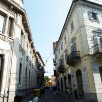 """Vercelli: Un luogo molto bello """"www.archicultura.ch"""", Верцелли"""