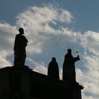 Apostoli, Верцелли