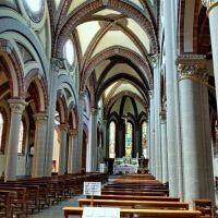Vercelli: Chiesa del Sacro Cuore di Gesù, Верцелли