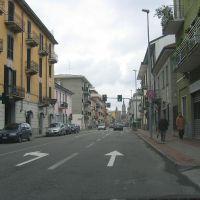 Corso Risorgimento, Новара