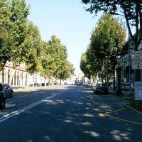 Novara Via 20 Settembre, Новара