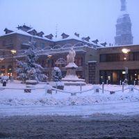 Novara 1-6-2009 neve 40cm ore 08,15, Новара