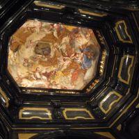 Festa di San Gaudenzio - Basilica, Scurolo di San Gaudenzio, affreschi e cupola, Новара