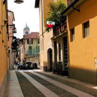 Novara - Via dei Brusati 02, Новара