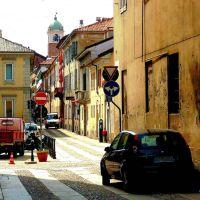 Novara - Via dei Brusati 03, Новара