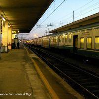 Novara Stazione Centrale, Новара
