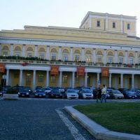 Novara Teatro Coccia, Новара